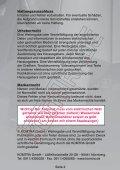 Anleitung für Niederhalter-Reparatur BSH ... - KOMTRA GmbH - Page 2