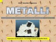 metalli - Currarini.eu
