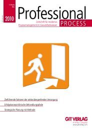 Fachwissen. KU kompakt – schnelles Wissen! - Institut für Workflow ...