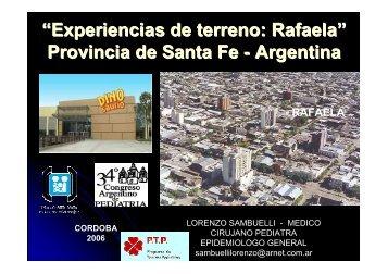 Vera - Sociedad Argentina de Pediatría