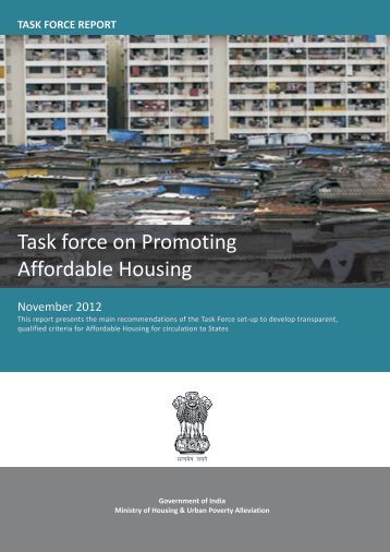 Inner pages - BOOK - Ministry of Housing & Urban Poverty Alleviation