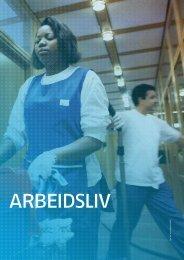 Arbeidsliv - Likestillings- og diskrimineringsombudet