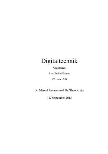Digitaltechnik - microLab