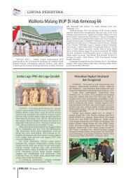 01 LAYOUT A (FEB 2012) - HAL 1 sd 19.pmd - Kemenag Jatim