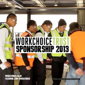 here - Workchoice Trust