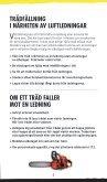 känn till säkerhetsriskerna innan du agerar - Hengenvaara - Page 7