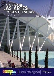 LAS ARTES - Viajes El Corte Inglés