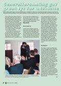 Reserveofficeren 2 / 2005 - Hovedorganisationen for Personel af ... - Page 6