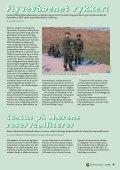 Reserveofficeren 2 / 2005 - Hovedorganisationen for Personel af ... - Page 7