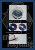 LED – Lampe aus einer CD-Spindel und einem Teelicht - creative ... - Page 3