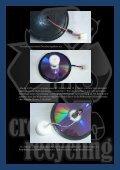 LED – Lampe aus einer CD-Spindel und einem Teelicht - creative ... - Page 6
