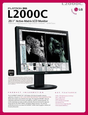 L2000C-BF - Network Spectrum, Inc.