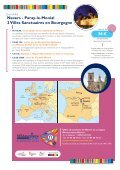 Nevers, en Bourgogne - Office de tourisme de Nevers - Page 4