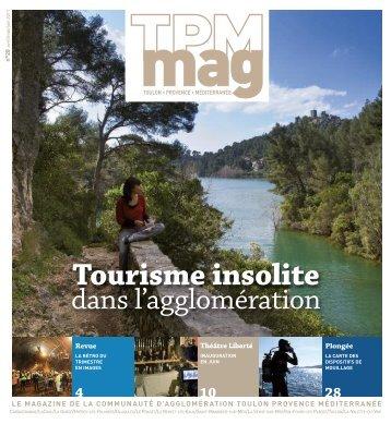 Visualiser et télécharger le Mag TPM N°28 - Communauté d ...