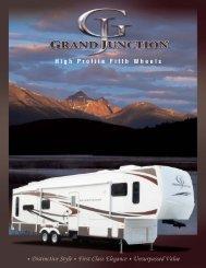 2008 Grand Junction Brochure rev 2.pdf - Dutchmen RV