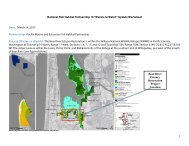 """Waters to Watch"" Update Worksheet Date: March 14, 2013 ..."