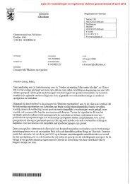 brief van het college van 12 maart 2012, kenmerk 12UIT05001