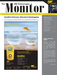 Issue 1 - June 2008