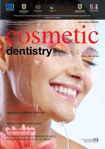 dentistry 2 - SSER