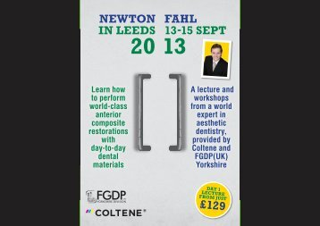 Newton Fahl materials flyer.pdf - Dentinal Tubules