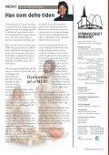 Nr 4. Desember 2011 Jubileumsnummer - Drammen Kirker - Den ... - Page 2