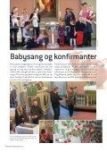 Nr 4. Desember 2011 Jubileumsnummer - Drammen Kirker - Den ... - Page 5