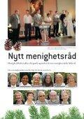 Nr 4. Desember 2011 Jubileumsnummer - Drammen Kirker - Den ... - Page 6