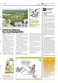 24: 19.6. 2008 - Espoon seurakuntasanomat - Page 3