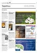 24: 19.6. 2008 - Espoon seurakuntasanomat - Page 4