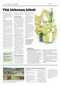 24: 19.6. 2008 - Espoon seurakuntasanomat - Page 6
