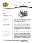 La Escuela Secundaria en Ontario - Settlement.org - Page 2