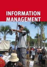 Chapter 5 Information Management