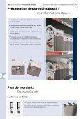 Scies circulaires - Bosch - Page 4