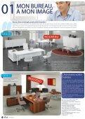 Créer un espace Pro qui vous ressemble - KITEA - Page 2
