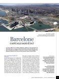 Dossier Barcelone, Perle de la Méditerranée - Euromedina - Page 2