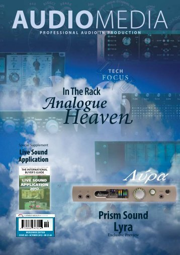 Download - Audio Media