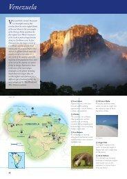 Venezuela - Audley Travel