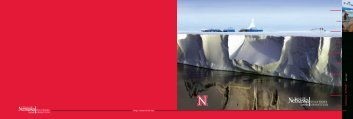 Annual Report - Office of Research & Economic Development - The ...