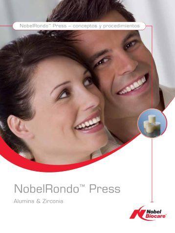 NobelRondo™ Press - Nobel Biocare