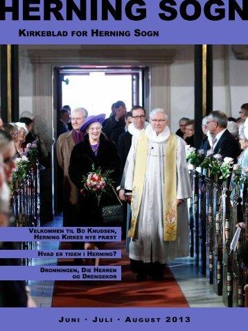 Nr. 2 - 2013 - Herning Kirke