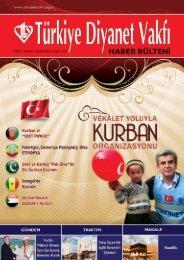 D - Türkiye Diyanet Vakfı