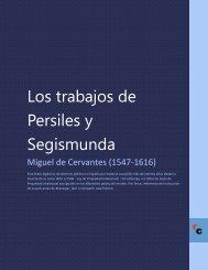 Los trabajos de Persiles y Segismunda - Descarga Ebooks