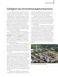 Umwelterklärung 2010 - Ums Uni Bremen - Universität Bremen - Page 7
