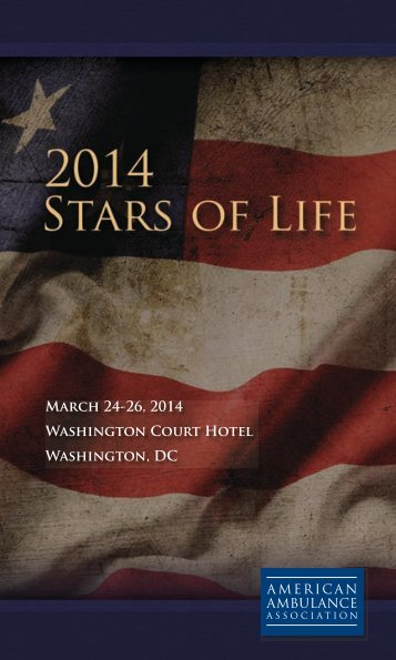 Stars Of Life Program_Web