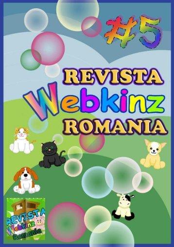 adelinabalerina - Webkinz Romania