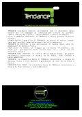 TENDANCE radioshow è un format nato all'inizio del ... - Tony Cortese - Page 2