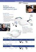 3M - Ochrana zraku - Blyth - Page 3