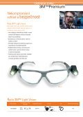 3M - Ochrana zraku - Blyth - Page 7