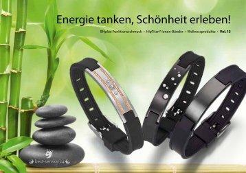 HipTitan - Ionen Magnet Armbänder - zum Download (2,4 Mbyte)