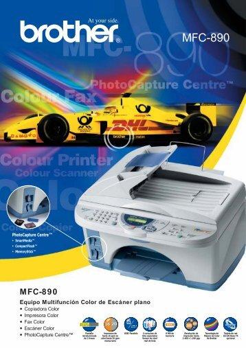 MFC-890 - Alo girona